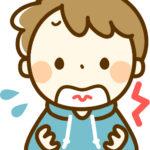 子供の咳が止まらない!自宅でできる簡単咳止め方法をご紹介!