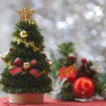 今年はクリスマスツリーをレンタル!格安でレンタルできるところは?